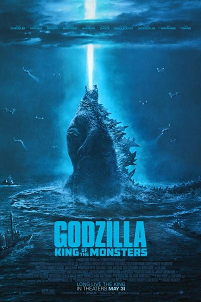 Godzilla - King of the Monsters 2