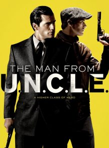 poster_The Man from U.N.C.L.E. (2015) คู่ดุไร้ปรานี