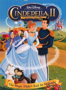 Cinderella 2: Dreams Come True (2001)