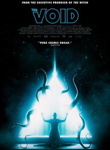 poster_The Void (2016) แทรกร่างสยอง