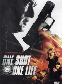 True Justice One Shot One Life (2012)