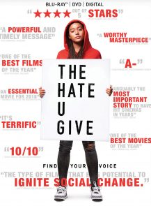 poster_The Hate U Give (2018)