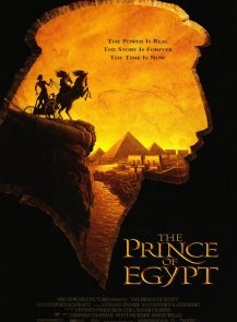 The Prince of Egypt(1998)