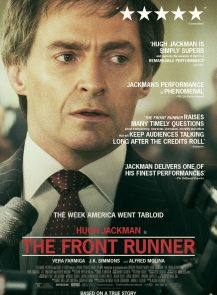 poster_The Front Runner (2018)