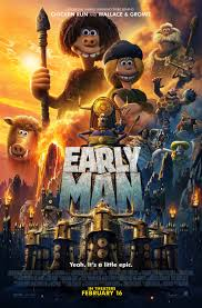 poster_Early Man (2018)