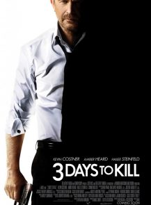 poster_3 Days to Kill 3 (2014) - moviefever.net