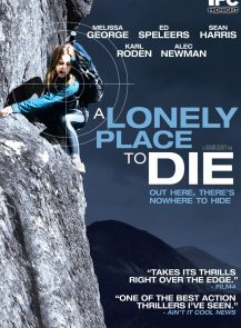 A Lonely Place to Die (2011) : moviefever.net