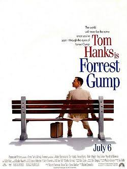Forest.Gump.1994 Poster