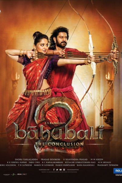 poster_Bahubali 2 - The Conclusion (2017) - moviefever.net