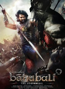 poster_Baahubali - The Beginning (2015) - moviefever.net