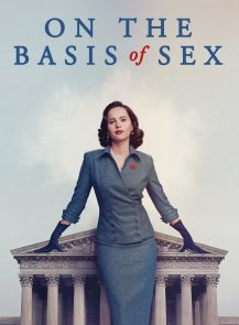 poster_On the Basis of Sex สตรีพลิกโลก (2018) - moviefever.net