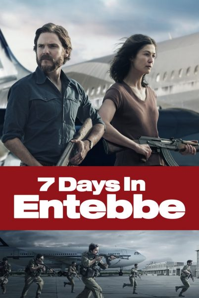 poster_7 Days in Entebbe (2018) - moviefever.net